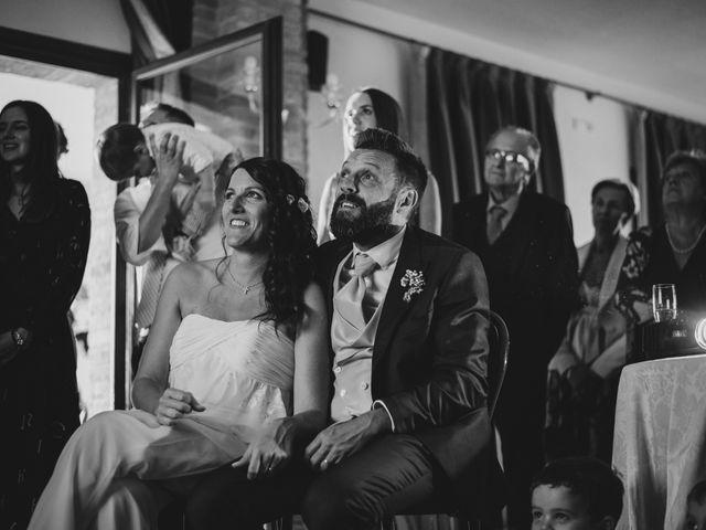 Il matrimonio di Marcello e Marcella a Sommo, Pavia 80