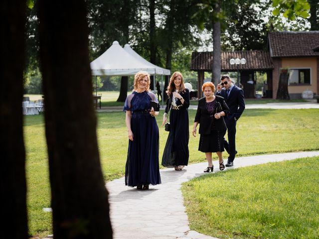 Il matrimonio di Giuseppe e Erika a Mortara, Pavia 7