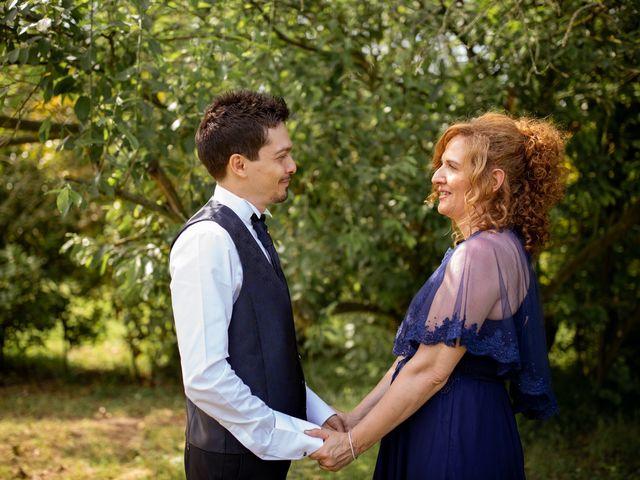 Il matrimonio di Giuseppe e Erika a Mortara, Pavia 11