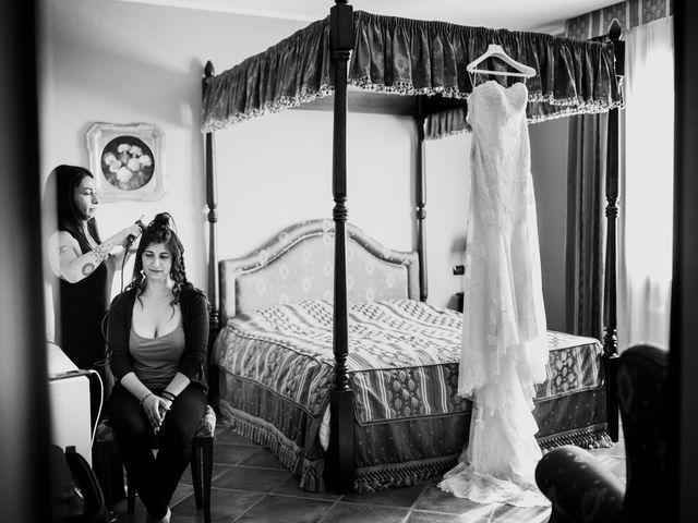 Il matrimonio di Giuseppe e Erika a Mortara, Pavia 16