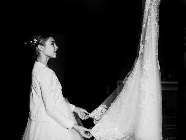 Il matrimonio di Giuseppe e Erika a Mortara, Pavia 27
