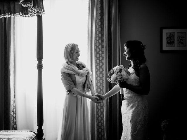 Il matrimonio di Giuseppe e Erika a Mortara, Pavia 36