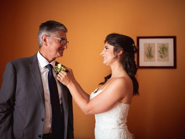 Il matrimonio di Giuseppe e Erika a Mortara, Pavia 39