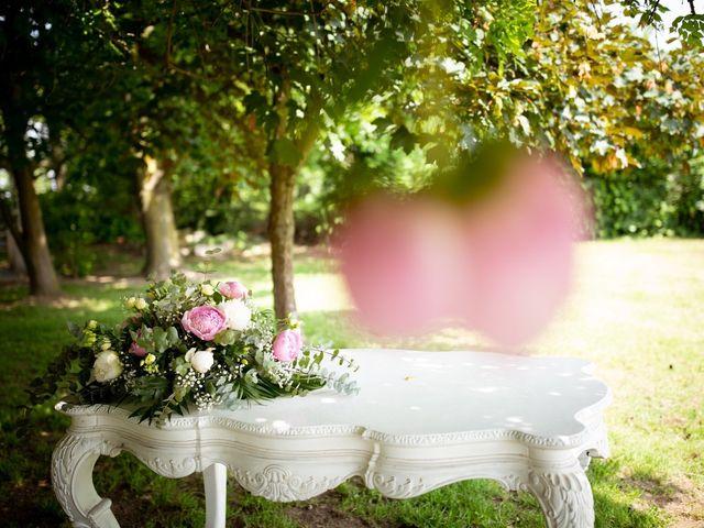 Il matrimonio di Giuseppe e Erika a Mortara, Pavia 42