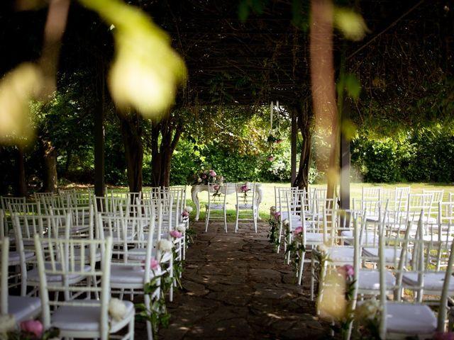 Il matrimonio di Giuseppe e Erika a Mortara, Pavia 43