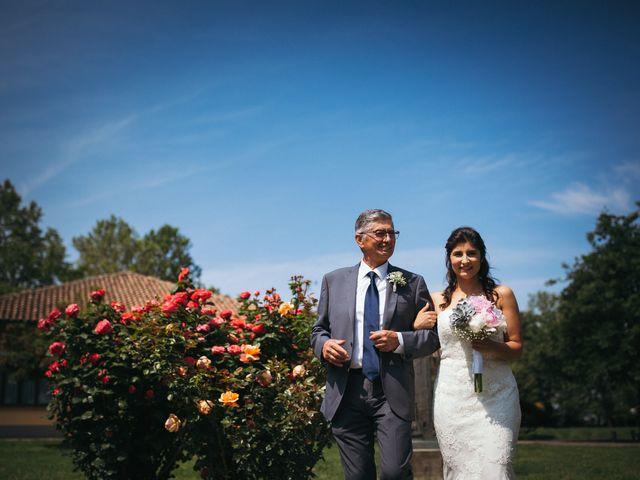 Il matrimonio di Giuseppe e Erika a Mortara, Pavia 48