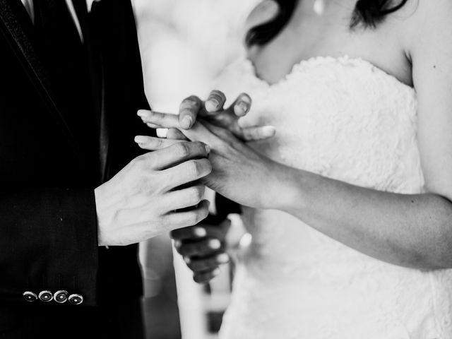 Il matrimonio di Giuseppe e Erika a Mortara, Pavia 60