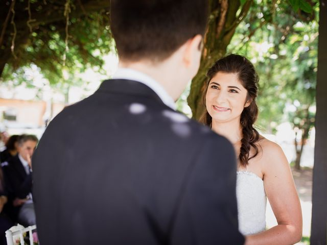 Il matrimonio di Giuseppe e Erika a Mortara, Pavia 64