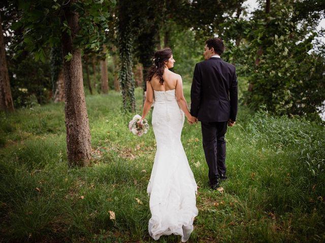 Il matrimonio di Giuseppe e Erika a Mortara, Pavia 78