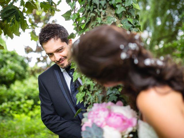 Il matrimonio di Giuseppe e Erika a Mortara, Pavia 81