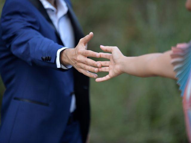 Il matrimonio di David e Valentina a Alba Adriatica, Teramo 2