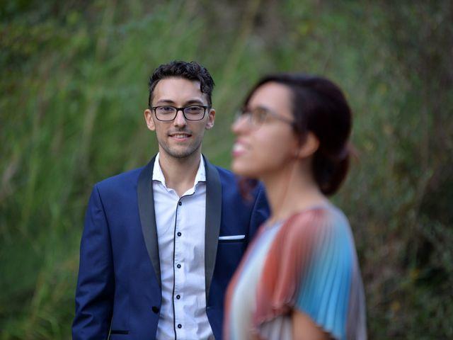 Il matrimonio di David e Valentina a Alba Adriatica, Teramo 4