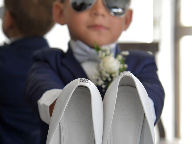 Il matrimonio di David e Valentina a Alba Adriatica, Teramo 9