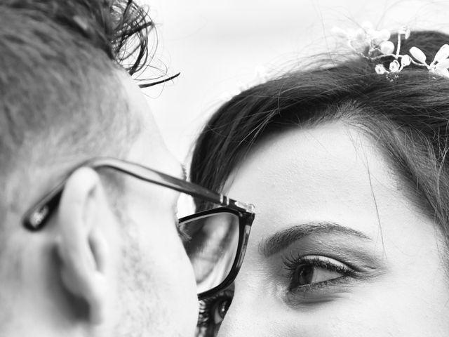 Il matrimonio di David e Valentina a Alba Adriatica, Teramo 12