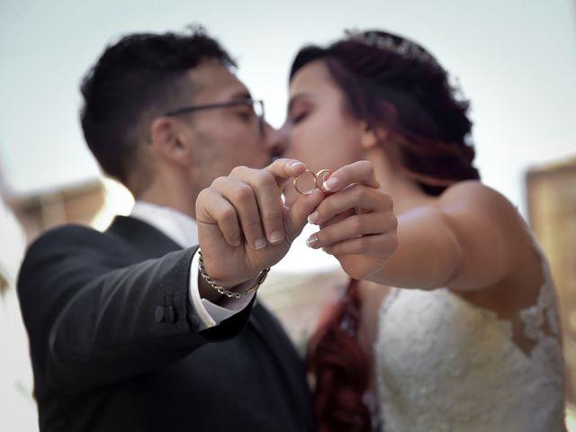 Il matrimonio di David e Valentina a Alba Adriatica, Teramo 14