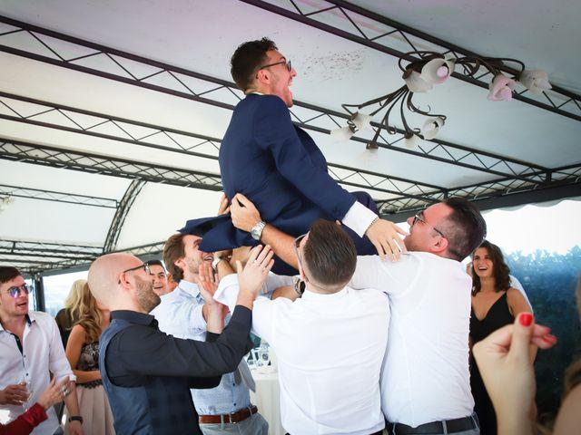 Il matrimonio di David e Valentina a Alba Adriatica, Teramo 19