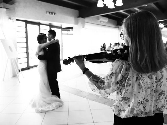Il matrimonio di David e Valentina a Alba Adriatica, Teramo 20