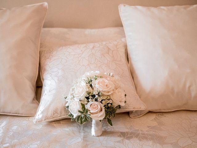 Il matrimonio di Gianluca e Valentina a Canepina, Viterbo 8