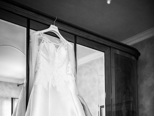 Il matrimonio di Gianluca e Valentina a Canepina, Viterbo 12