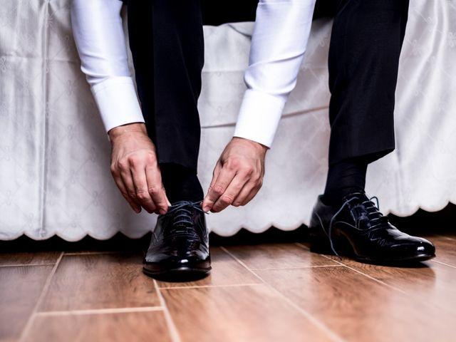 Il matrimonio di Gianluca e Valentina a Canepina, Viterbo 32