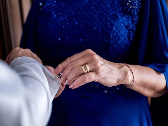 Il matrimonio di Gianluca e Valentina a Canepina, Viterbo 35