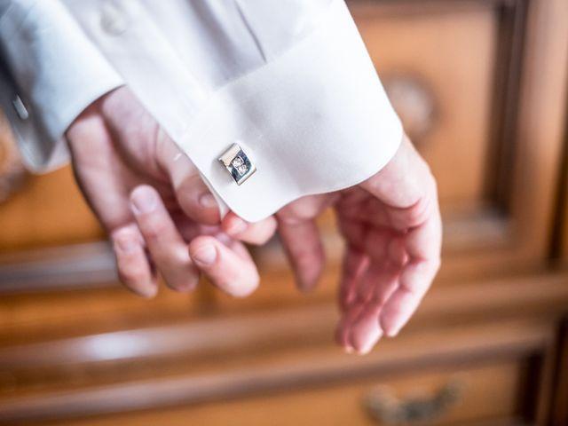 Il matrimonio di Gianluca e Valentina a Canepina, Viterbo 37