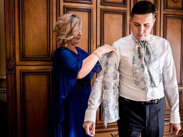 Il matrimonio di Gianluca e Valentina a Canepina, Viterbo 38
