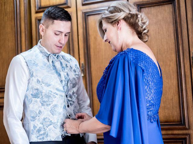 Il matrimonio di Gianluca e Valentina a Canepina, Viterbo 40