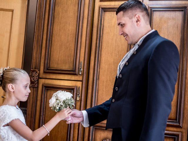 Il matrimonio di Gianluca e Valentina a Canepina, Viterbo 44