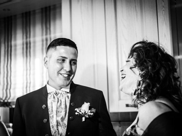 Il matrimonio di Gianluca e Valentina a Canepina, Viterbo 46