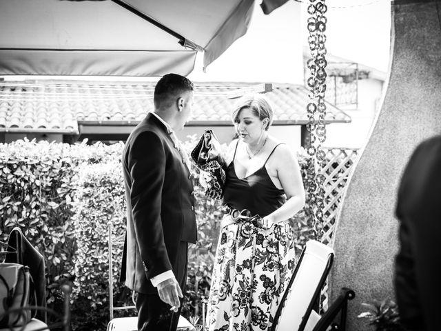 Il matrimonio di Gianluca e Valentina a Canepina, Viterbo 47