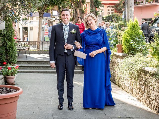 Il matrimonio di Gianluca e Valentina a Canepina, Viterbo 52