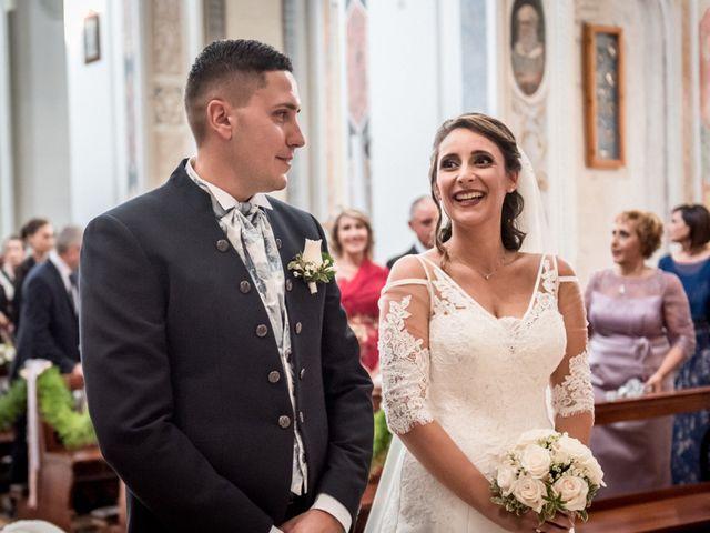 Il matrimonio di Gianluca e Valentina a Canepina, Viterbo 67