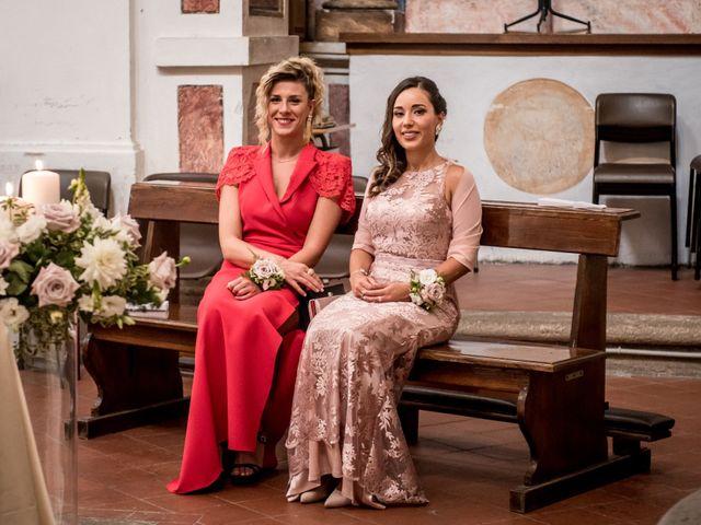 Il matrimonio di Gianluca e Valentina a Canepina, Viterbo 68