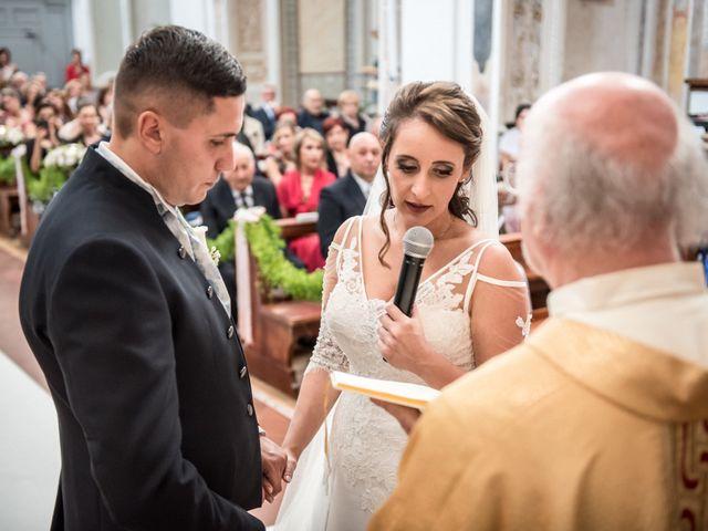 Il matrimonio di Gianluca e Valentina a Canepina, Viterbo 71