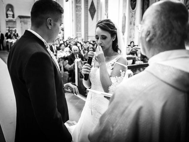 Il matrimonio di Gianluca e Valentina a Canepina, Viterbo 72