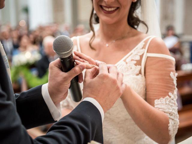 Il matrimonio di Gianluca e Valentina a Canepina, Viterbo 73