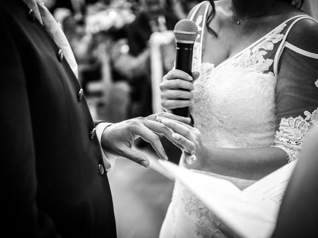 Il matrimonio di Gianluca e Valentina a Canepina, Viterbo 74