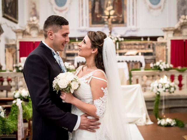 Il matrimonio di Gianluca e Valentina a Canepina, Viterbo 80