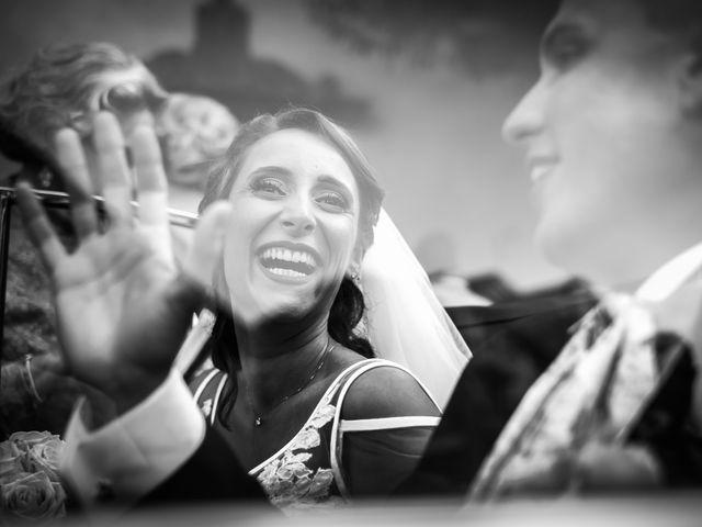 Il matrimonio di Gianluca e Valentina a Canepina, Viterbo 85