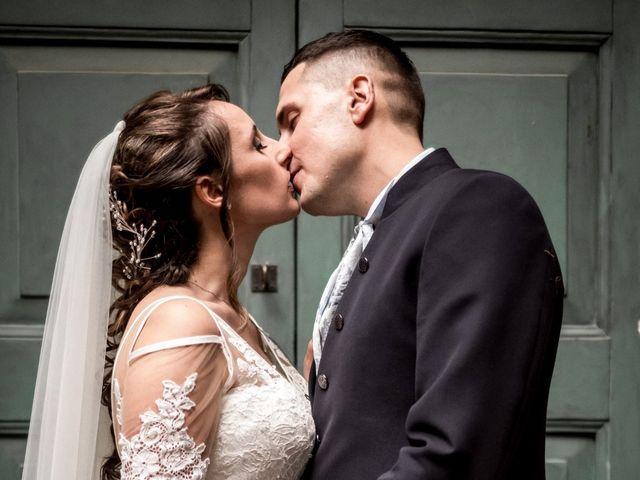 Il matrimonio di Gianluca e Valentina a Canepina, Viterbo 90