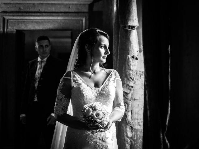 Il matrimonio di Gianluca e Valentina a Canepina, Viterbo 91