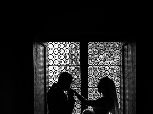 Il matrimonio di Gianluca e Valentina a Canepina, Viterbo 92