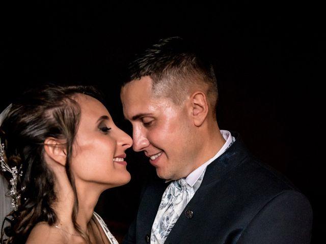 Il matrimonio di Gianluca e Valentina a Canepina, Viterbo 93