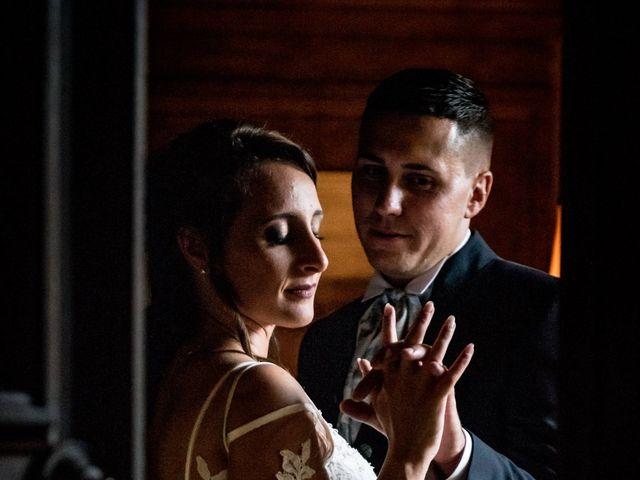 Il matrimonio di Gianluca e Valentina a Canepina, Viterbo 94