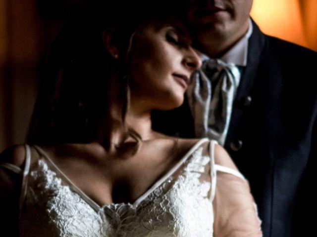Il matrimonio di Gianluca e Valentina a Canepina, Viterbo 96