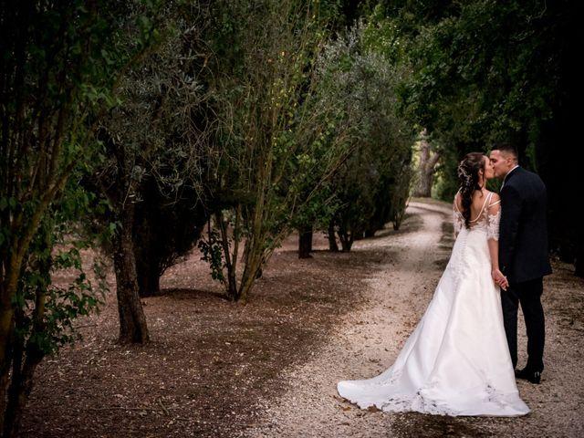 Il matrimonio di Gianluca e Valentina a Canepina, Viterbo 100