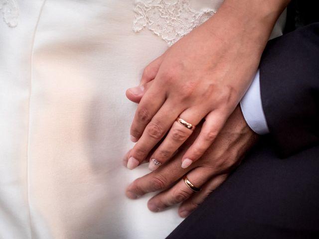 Il matrimonio di Gianluca e Valentina a Canepina, Viterbo 101