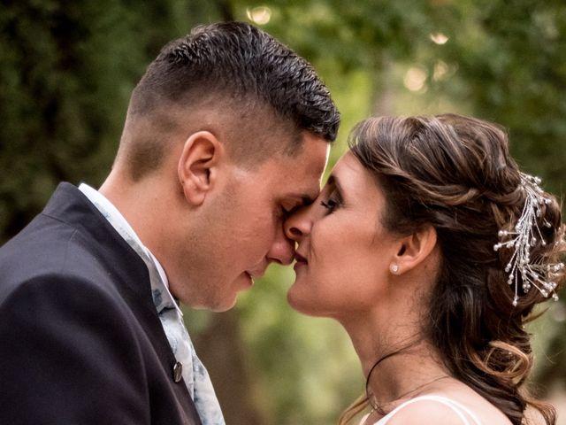 Il matrimonio di Gianluca e Valentina a Canepina, Viterbo 102