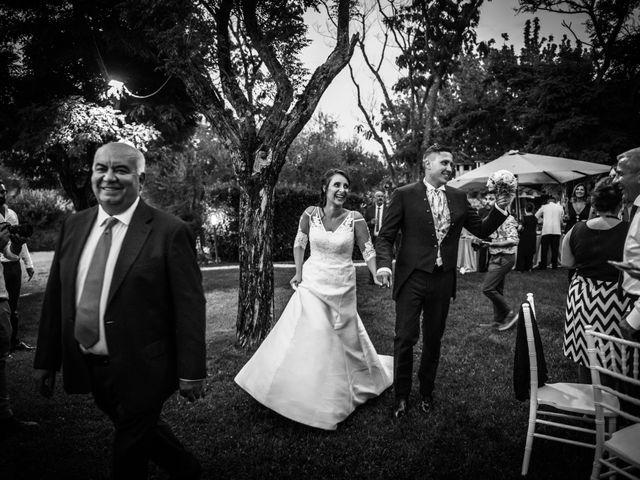 Il matrimonio di Gianluca e Valentina a Canepina, Viterbo 108
